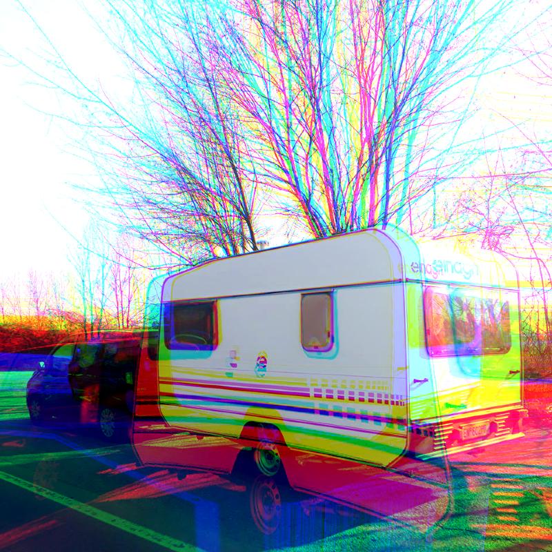 La Caravan